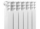Алюминиевые радиаторы ROVALL ALUX