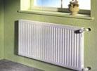 Стальные панельные радиаторы KORADO