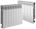 Алюминиевые радиаторы FARAL GREEN HP